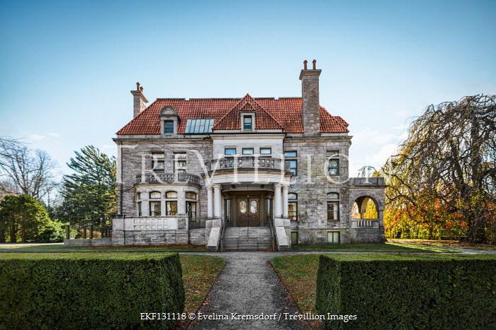 Evelina Kremsdorf House in Newport, Rhode Island, USA