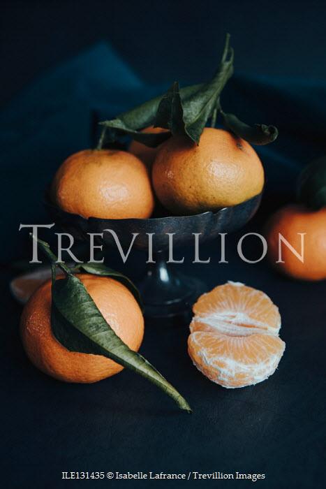 Isabelle Lafrance Mandarins in bowl