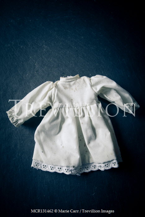 Marie Carr Baby dress