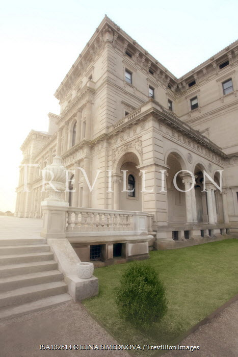 ILINA SIMEONOVA LARGE GRAND HISTORICAL HOUSE WITH STEPS Houses