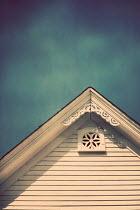 Susan Fox WEATHERBOARD HOUSE ROOF Houses