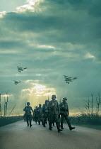 War / Military