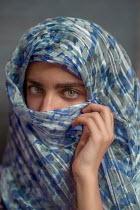 Mohamad Itani MIDDLE EASTERN WOMAN WEARING HEADSCARF Women