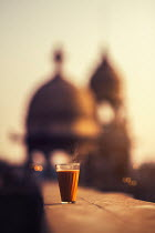 Ashraful Arefin HOT DRINK OUTDOORS WITH DOMES Miscellaneous Objects
